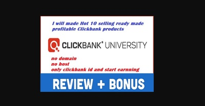 Build Autopilot Money Making Blogs Affiliate Website Top Selling