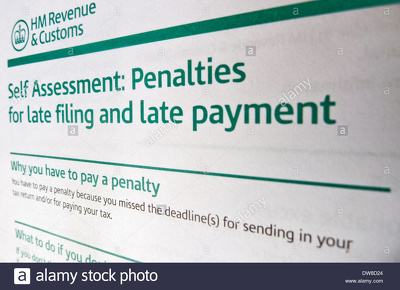 Prepare and submit your self assessment tax return