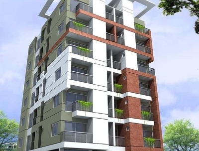 Do 3d Floorplan 3d Exterior Architecture Rendering Image