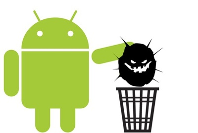 Fix bugs in existing Android App