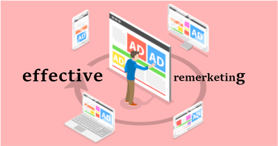 Setup Google ads account and do effective Remarketing