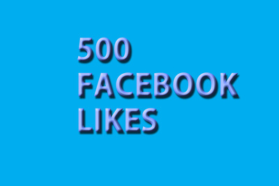 Social Media Likes on your Facebook page
