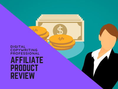 Write a 3,000 Word Product Review For Your Affiliate Website