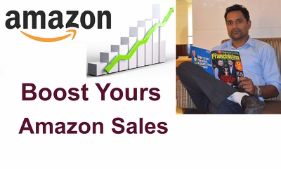 Increase your Amazon Monthly Sales