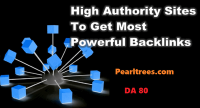 """Write And Publish DO-FOLLOW Guest Post on """"Pearltrees"""" [DA-80]"""