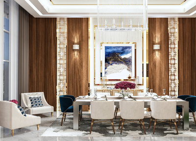 Design your interior project