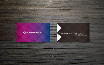 Design a killer business card for you