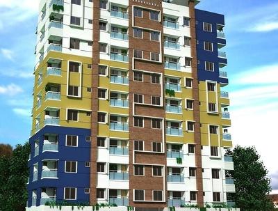 Do 3d Floorplan 3d Exterior Architecture Rendering Image