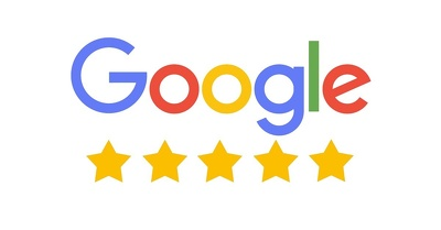 Three awesome customised Google Reviews to rocket your SEO