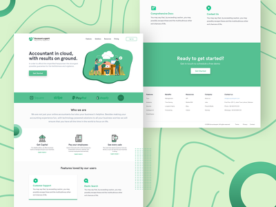 Design Professional And Creative Website