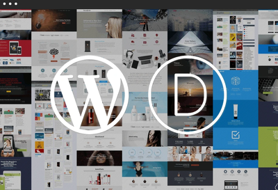 Build A Beautiful, Bespoke WordPress Website