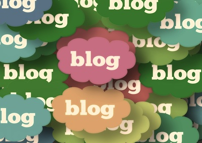 Write 12 blog posts for your business website