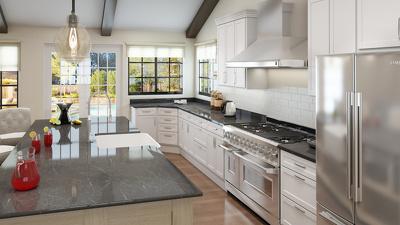 create the best 3D Interior Rendering