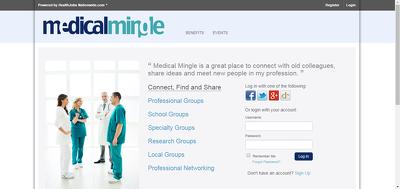 Guest post on medicalmingle.com DA57 PA50 medical health niche