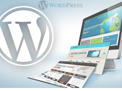 Provide a List of all currently live Websites using WordPress