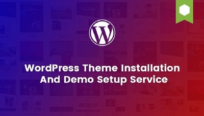 Install themeforest wordpress theme on your domain like demo