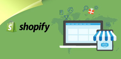 Shopify Extension development Starts from