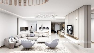 Model your interior design