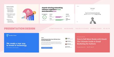 ☆ Stunning PowerPoint & Keynote presentation design