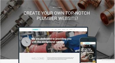 Develop and Design professional wordpress websites + SEO