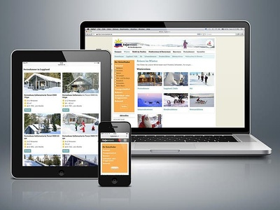 Convert PSD To Responsive Html design with Bootstrap.