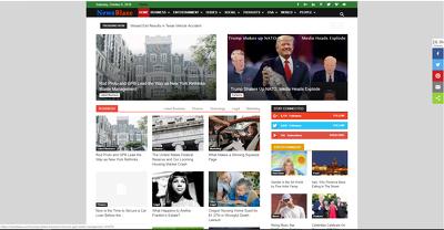Publish a Guest Post on Newsblaze - Newsblaze.com [DA67, DR68]