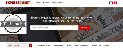 Magazine & News Guest post expressdigest.com - Expressdigest