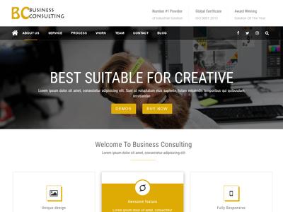 Create mobile responsive wordpress website
