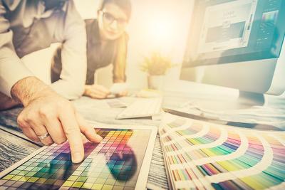 Design professional flyer , PPT presentation or brochure design