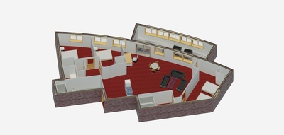 Model your imagination into 2D and 3D models in Autodesk Revit