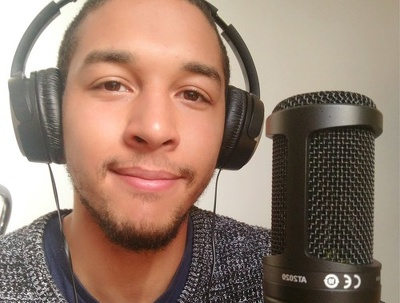 Provide you with a professional voiceover up to 100 words long