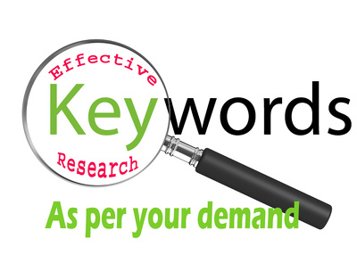 Do Effective Keyword Research Service for top ranking