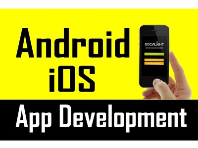 Work 1 hour Android mobile app development