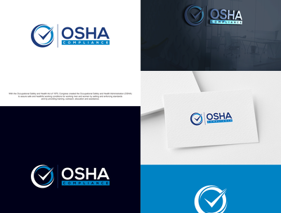 Design a versatile modern business logo design