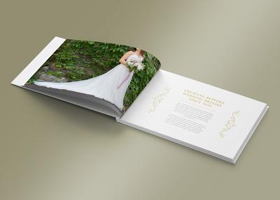 Create a bespoke brochure for you