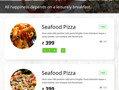 Food Delivery  Ready APP for Android and iOS