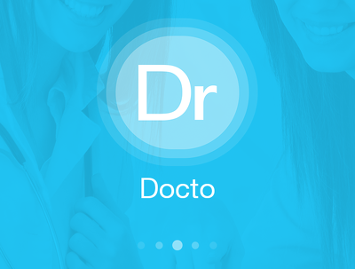 Develop doctor appointment booking app