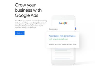 Setup Effective Google Ads Campaigns