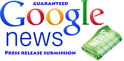 Submit Press Release to Google News