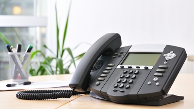 Provide professional call answering services
