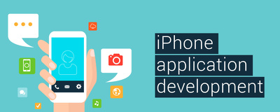 Design and develop ios applications for your requirements