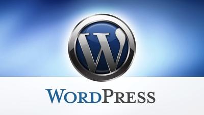 Customise your Wordpress website
