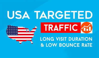 GET HIGH QUALITY LONG VISIT DURATION WEB TRAFFIC FOR 3O days