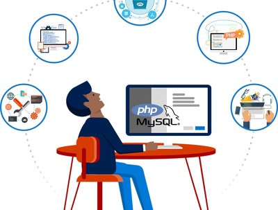 PHP / Database / JavaScript Development