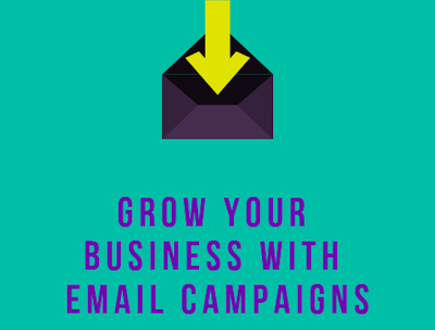 Create a B2B emailing campaign target to your prospects