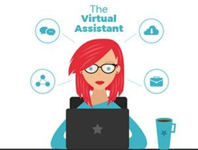 Provide you virtual assistance for admin and data entry tasks