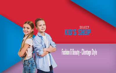 Design banners or templates for your website & SM pages.