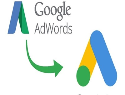 Create Google Adwords Search ad campaign