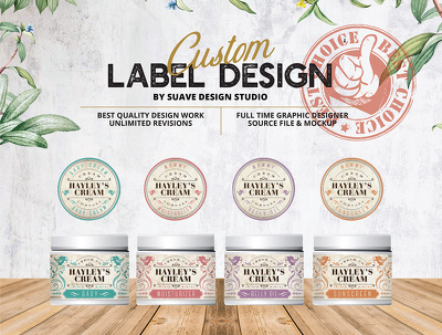 Design ultimate label design