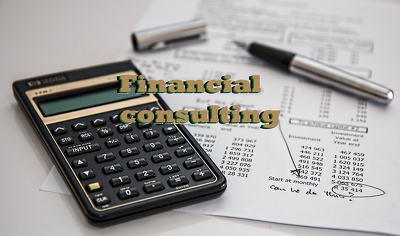 Provide financial consulting (per hour)